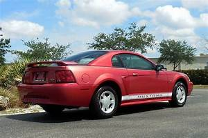 2001 Ford Mustang Mach 1 For Sale 77 Used Cars From $3,991