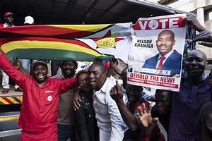 Mpofu, Ngcukaitobi denied Zim work permits – report