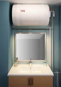 Chauffe Eau Electrique Horizontal : thermor 873415 150 litres monophas chauffe eau ~ Edinachiropracticcenter.com Idées de Décoration