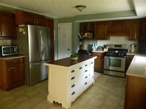 Remodelaholic   A Craigs List Kitchen Remodel