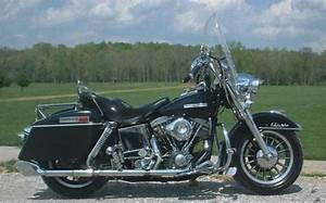 1971 Harley-davidson Flh 1200 Super Glide  Pics  Specs And Information