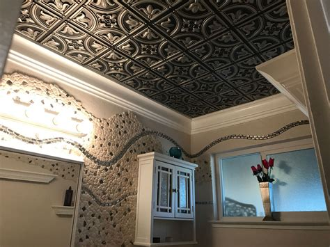 faux ceiling tiles living and dining page 3 dct gallery