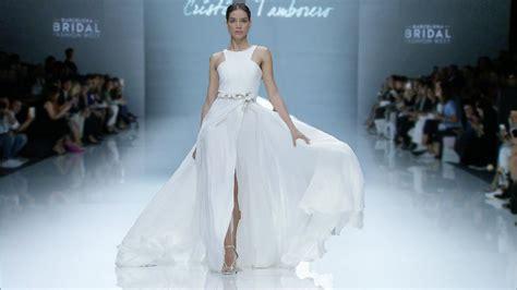 york bridal fashion week schedule  october koko