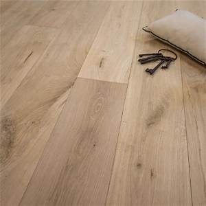 7 1 2quot x 1 2quot european french oak unfinished micro bevel With beveled hardwood floor