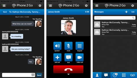 twc phone to go time warner cable s new app lets you use their home phone