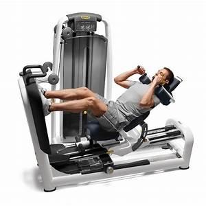 Selection Leg Press Machine
