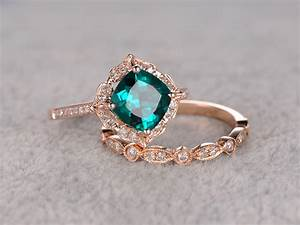 millennials choose bespoke jewellery dg bespoke jewellery With emerald diamond wedding rings