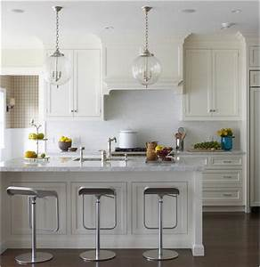 Transitional Kitchen Lighting Modern Home & House Design