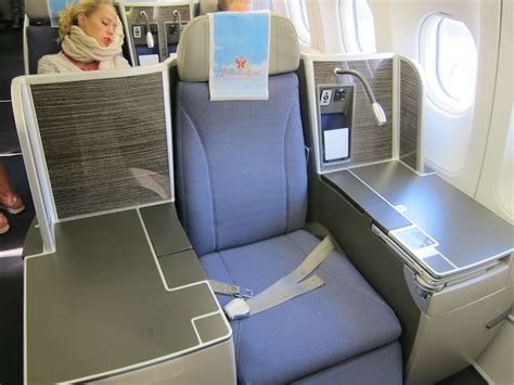 review brussels airlines business class  brussels