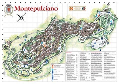 Parking in Montepulciano - Montepulciano Blog