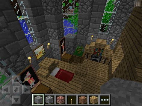 bureau minecraft epic castle minecraft pocket edition guide