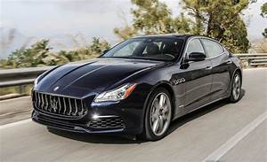 Dates Portes Ouvertes Automobile 2017 : 2017 maserati quattroporte first drive review car and driver ~ Medecine-chirurgie-esthetiques.com Avis de Voitures