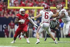 Oklahoma Sooners Football Depth Chart Tyus Bowser Profile Former Three Star Recruit To Ravens