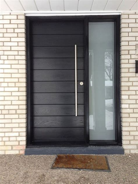 Home Side Door by Best 25 Entry Doors With Glass Ideas On Entry