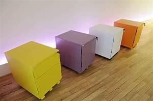 Caisson De Bureau : les crit res de choix d 39 un caisson pour votre bureau ~ Teatrodelosmanantiales.com Idées de Décoration