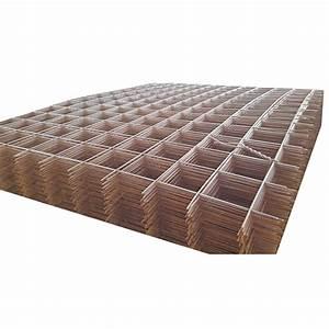 Teppich 2 X 3 M : panneau de treillis soud pafc 3 6 x 2 4 m leroy merlin ~ Bigdaddyawards.com Haus und Dekorationen