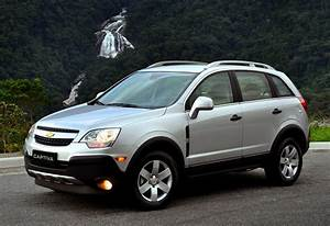 Chevrolet Captiva Ecotec Ganhar U00e1 C U00e2mbio Autom U00e1tico De 6