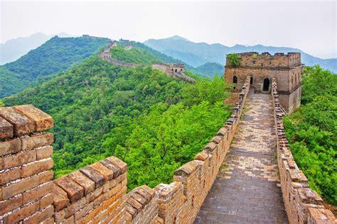 Visit China Great Wall Of China Facts Mobal