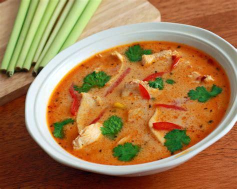 galangal cuisine tom kha asiatours