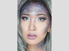 21 Galaxy Makeup Looks Creative Makeup Ideas for