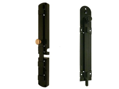 Catenacci Per Persiane - catenacci per scuri in legno novit 224 blocca scuri spranghe