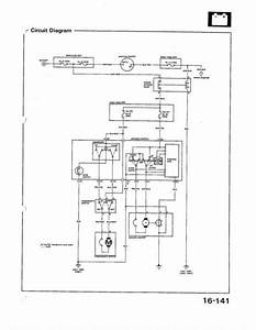 2001 Honda Accord Window Wiring Diagram