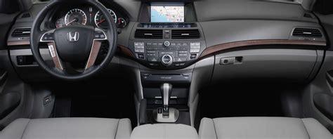 2008 Honda Accord Interior Parts