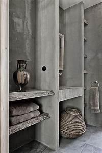 Dosage beton diy et ou acheter des meubles en beton for Ou acheter meuble salle de bain