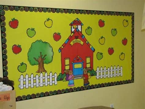 preschool ideas for 2 year olds bulletin boards september 660 | IMG 7270