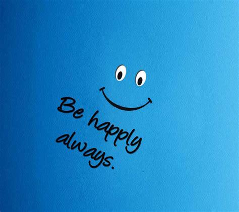 Hd Happy Desktop Wallpaper by Be Happy Always Desktop Picture One Hd Wallpaper