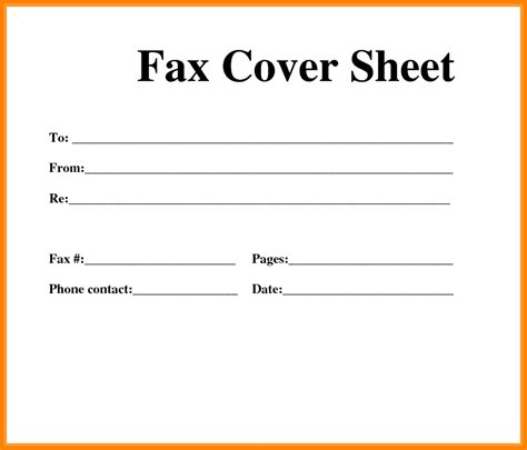 14050 blank fax cover sheet template 10 blank fax cover sheet pdf support our revolution