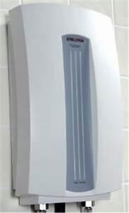 Stiebel Eltron 222175 : stiebel eltron dhc 6 2 point of use tankless water heater ~ Watch28wear.com Haus und Dekorationen