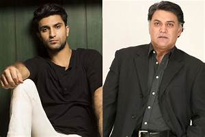 This Video Of Ahad Raza Mir U0026 39 S Father Just Goes To Show