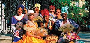 People of Cuba culture | Latin America | Pinterest | Latin ...