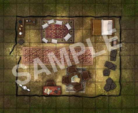 paizocom gamemastery map pack campsites