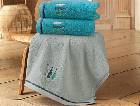 linge de toilette brode linge de toilette kimonos linvosges