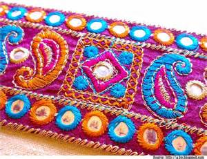 Top 20 <b>Hand</b>-Machine Embroidery