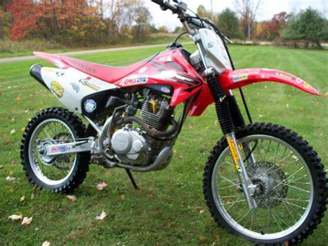 honda motocross bikes for sale 2005 honda crf 150f dirt bike for sale on 2040 motos