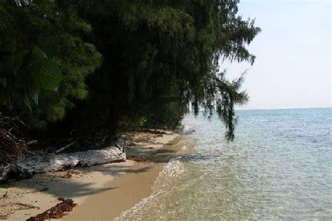 paket wisata pulau pramuka pulau seibu  ancol