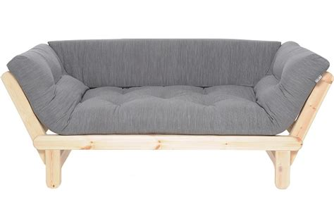 chaise lounge sofa bed single futon uk bm furnititure