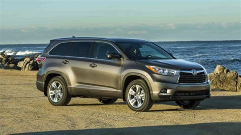 8 Seater Suv by 15 Best 8 Passenger Suvs For 2017 Bestcarsfeed