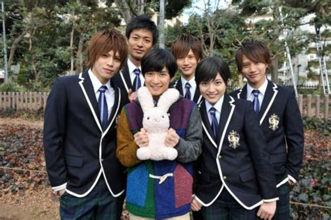Cast of 'Ouran High School Host Club' to make a special ...