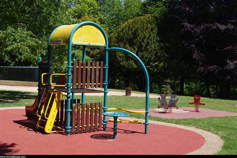 aire de jeux et parc 224 hennebont r 233 cr 233 atiloups