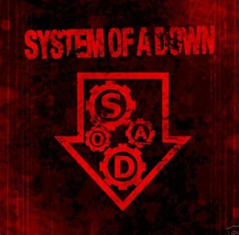 Download System of Down Albums
