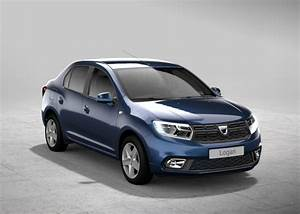 Duster 2018 Bleu Cosmos : dacia logan 2017 couleurs colors ~ Maxctalentgroup.com Avis de Voitures