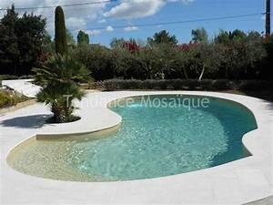 piscine en emaux de verre nacre ezarri reference arena With emaux de verre pour piscine