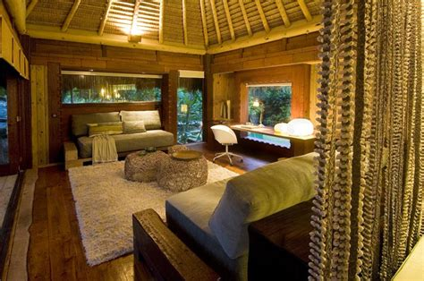 Luxusvilla Innen Wohnzimmer by Luxury Villa In Seychelles