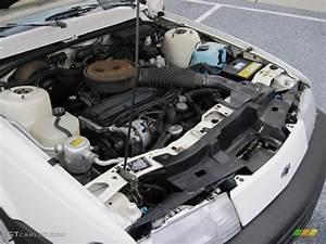 1991 Chevrolet Cavalier Coupe 2 2 Liter Ohv 8