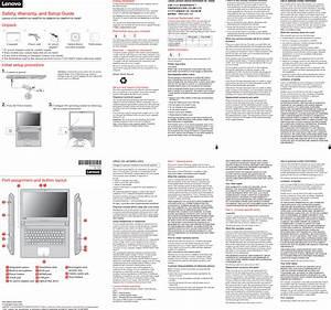 Lenovo V110 14 15iap 15ast 15isk Swsg En User Manual