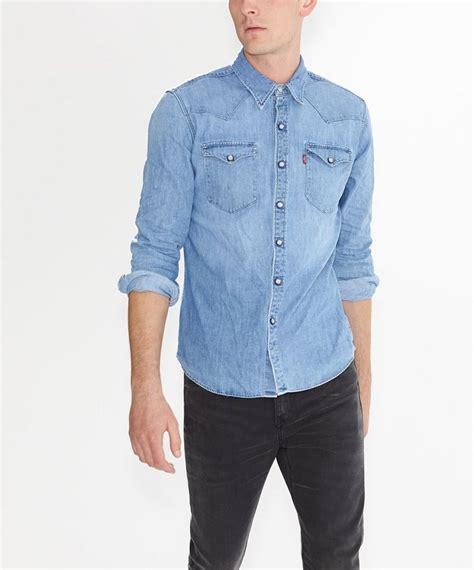 Levi's® Jeanshemd online kaufen OTTO